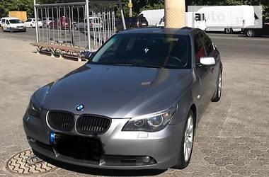 BMW 523 2006 в Херсоне