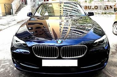 BMW 523 2012