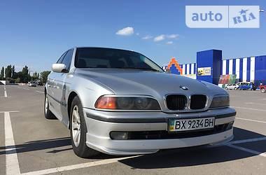 BMW 523 1999 в Каменец-Подольском