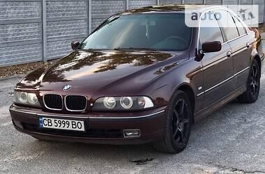 BMW 523 1997 в Козельце