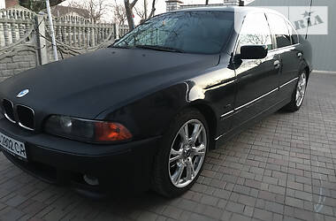 BMW 523 1998 в Бершаді