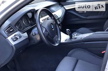 BMW 523 2011 в Львове