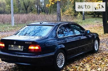 BMW 523 1996 в Саврані