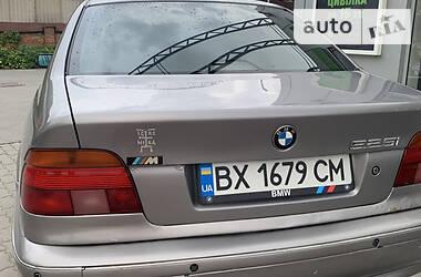 BMW 523 1998 в Каменец-Подольском