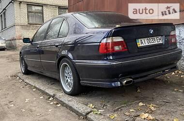 BMW 523 1998 в Киеве