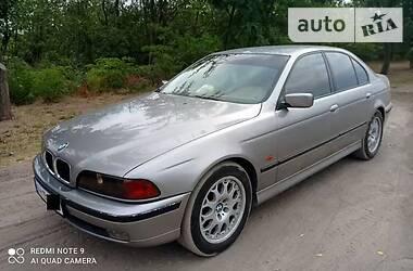 BMW 523 1997 в Мариуполе