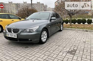 Седан BMW 523 2005 в Киеве
