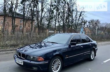 BMW 523 1997 в Ахтырке