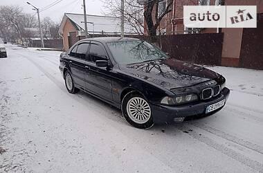 BMW 523 1997 в Броварах