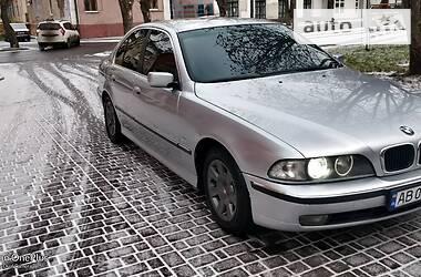 BMW 523 1996 в Могилев-Подольске