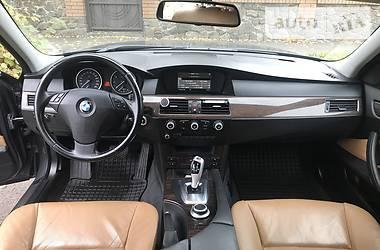 BMW 523 2007 в Черкассах