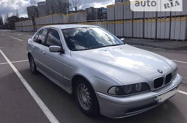 BMW 523 2000 в Каменском