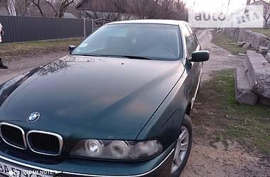 BMW 523 1996 в Благовещенском