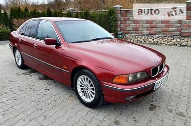BMW 523 1997 в Подволочиске