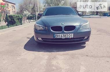BMW 523 2007 в Одессе