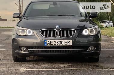 Седан BMW 523 2008 в Днепре