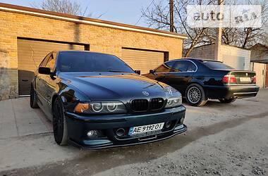 Седан BMW 523 1997 в Днепре