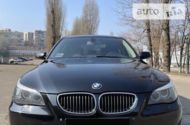 Седан BMW 523 2007 в Киеве