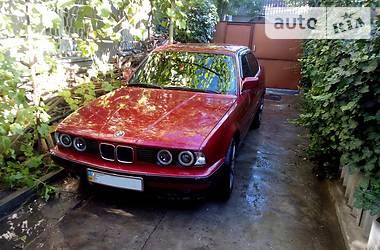 BMW 524 1989 в Измаиле