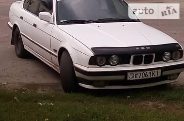 BMW 524 1989 в Сумах