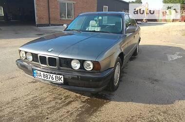 BMW 524 1990 в Львове