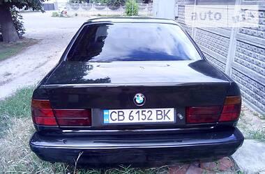BMW 524 1991 в Броварах