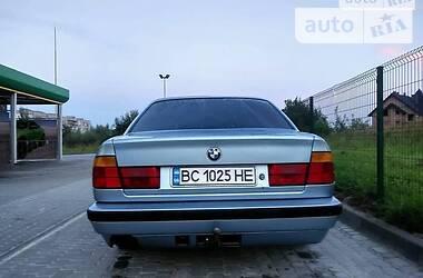 BMW 524 1991 в Дрогобичі