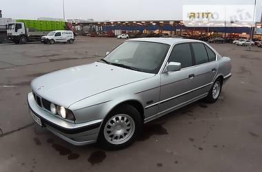 BMW 524 1989 в Львові