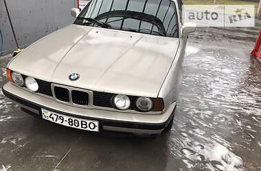 BMW 524 1991 в Луцке