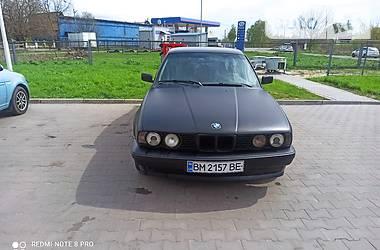 BMW 524 1988 в Конотопі