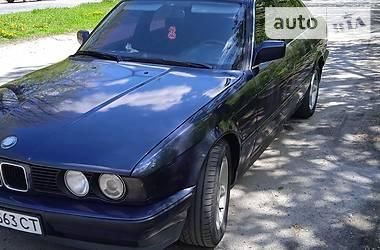 BMW 524 1988 в Новограді-Волинському
