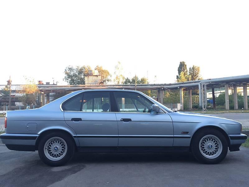 BMW 525 1992 в Киеве