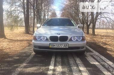 BMW 525 2001 в Сумах