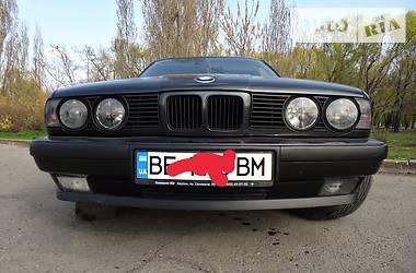 BMW 525 1990 в Николаеве