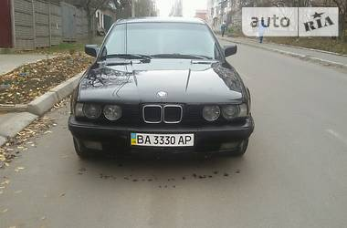 BMW 525 1989 в Кропивницком