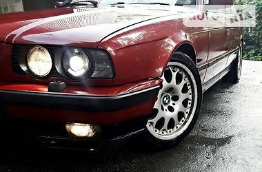 BMW 525 m50b25 Vanos 1991
