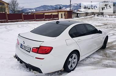 BMW 525 2012 в Ужгороде