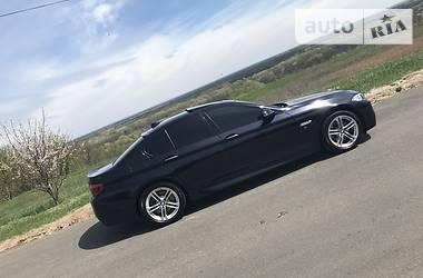 BMW 525 2016 в Полтаве