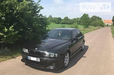 BMW 525 1996 в Ровно