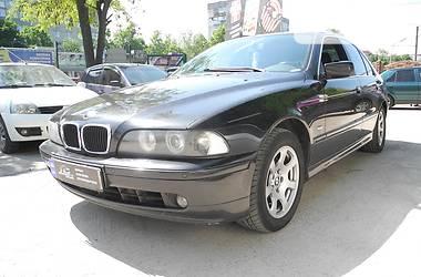 BMW 525 2001 в Кропивницком
