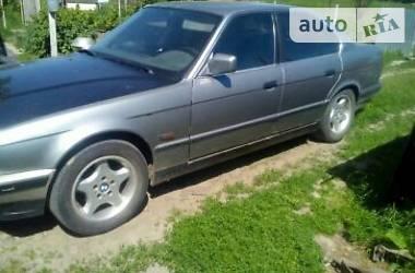 BMW 525 1995 в Хмельницком