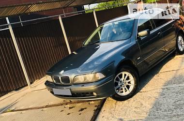BMW 525 2002 в Нежине