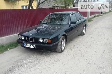 BMW 525 1994 в Надворной