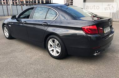BMW 525 2012 в Києві