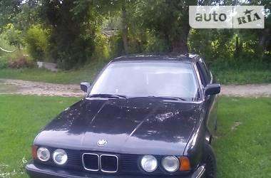 BMW 525 1989 в Чернигове