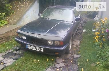 BMW 525 1988 в Чечельнике