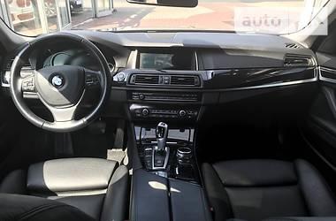 BMW 525 2014 в Тернополе