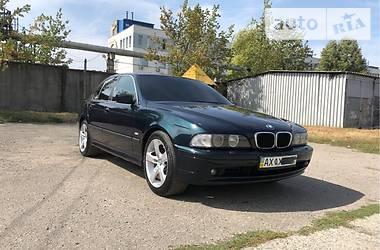 BMW 525 1998 в Харькове