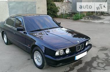 BMW 525 1995 в Житомире