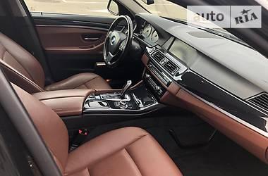 BMW 525 2011 в Киеве